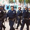 Report Shows Major Disparity in Treatment of African-Americans by SFPD and Courts
