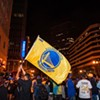 How Did the Bay Area Celebrate Another Sportsball Victory?