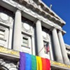 San Francisco Kicks Off Pride Weekend by Celebrating Marriage Equality Ruling