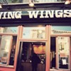TONIGHT: A Mexican Pop-Up at Wing Wings