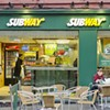 Jared the Subway Guy Has House Raided on Kiddie Porn Charges