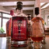 Wine-Barrel Finished Whiskeys