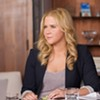 Chatting With Amy Schumer