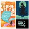 Weekend Concert Picks: Waterstrider, Phono del Sol, and FEELS 3