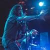 Spencer Chamblerlain Talks Underøath Reunion Backstage at Sleepwave's Show