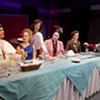 Feminism Through the Centuries at Shotgun Players' <i>Top Girls</i>