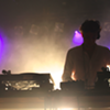 Jamie xx Brings London Club Scene to SF