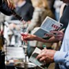 Wine So Fine: Pinot in the City Brings Oregon Wines to S.F. Aug. 26