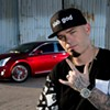 Hear This: Paul Wall at The Regency Ballroom