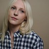 Laura Marling: On Stage and In Control