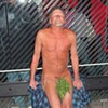 Nudists Plan Protest at City Hall Today