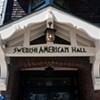 The Swedish American Hall