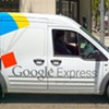 Anti-Union Campaign in Full Swing at Google Express
