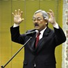 Mayor Lee Tells the Homeless To Leave During the Super Bowl