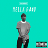 Moment of Truth: Berkeley's Caleborate Drops <i>Hella Good</i> LP