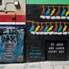 Know Your Street Art: Vets Alley