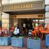 Scene From Your Market Street La Boulange