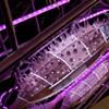 Sculpture Lights up YBCA, Lets You Send Secrets Messages