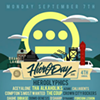 Moment of Truth: Hiero Day is Hip-Hop Heaven on Labor Day
