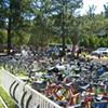 Bike Racing and Food Trucks at Marin's CykelScramble Festival
