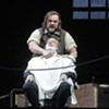 The Demon Barber of Fleet Street Comes to SF Opera