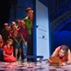 Berkeley Rep's <i>Amélie: a New Musical</i> Is Sheer Delight