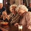 Legacy Film Festival on Aging