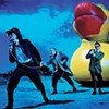 Hear this: Primus at The Palace of Fine Arts