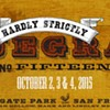 Hardly Strictly Bluegrass Announces Full 2015 Lineup