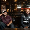 Blackalicious Producer Chief Xcel Talks New Album and Crafting Music on the Road