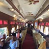 Women Kicked Off the Napa Valley Wine Train Are Suing for $11 Million