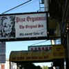 Pizza Orgasmica Closes on Clement