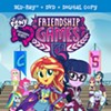 New on Video:  Magic and Melancholia in <i>My Little Pony: Equestria Girls – Friendship Games</i>