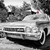 Yesterday's Crimes: The Central Valley's Legendary Machete Murderer