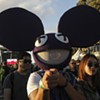 (PHOTOS) deadmau5 Returns to San Francisco for Treasure Island Music Festival