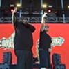 Moment of Truth: Run The Jewels at TIMF in Photos