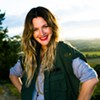 Chatting With Drew Barrymore