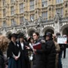 Sarah Gavron Takes Us to Suffragette City