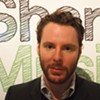 Paper: Sean Parker to Announce Marijuana Legalization Plans Today