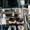 Hear This: Circa Survive at The Warfield