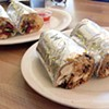 Comparing Mission Chinese Food's Two Burritos