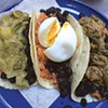 Hayes Valley's Cala Opens for Tacos During the Day