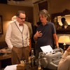 <i>Trumbo</i> Director Jay Roach is Bugged by Those Who Don't Speak Out