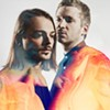 We Asked Icelandic Duo, Kiasmos, a Bunch of Random Questions Because, Well, Why Not?