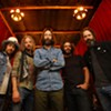 After Years of Touring in the Bay, Chris Robinson Finally Makes it Home