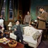 Don't Blame the Butler in Agatha Christie's <i>The Mousetrap</i>