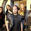 Metal Band Death Angel Reminisces on the '80s and Prepares for Their Upcoming Annual Christmas Shows