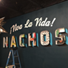 Tuesday Eight: The Wooden Nickel Opens in the Mission, Burlingame Gets a Nacho Restaurant