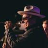 Van Morrison @ The Fox Theater