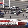 Protesters Block Bay Bridge for Almost an Hour; Traffic Moving Again